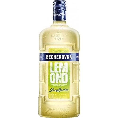 Miért érdemes megkóstolni a Becherovka Lemond-ot?